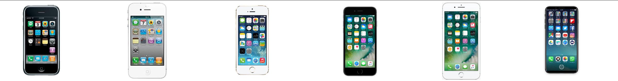 iPhone Repairs in Penrith