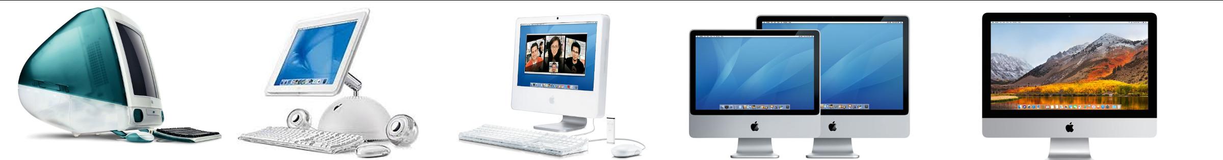 iMac repairs in Penrith