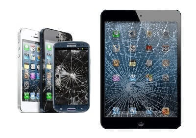 Phone & Tablet Repairs in Penrith