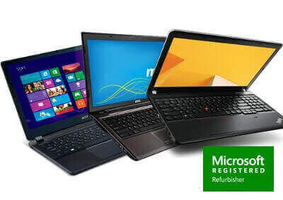 Refurbished Laptops in Penrit