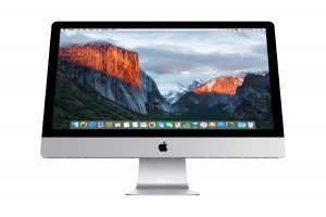 iMac Repairs in Penrith