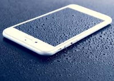 iPhone liquid damage repairs