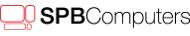 spb computers logo