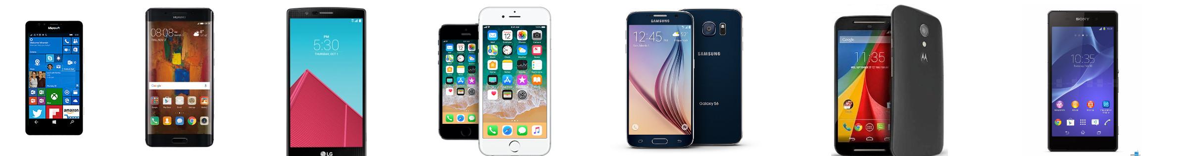 Smartphone repairs in Penrith