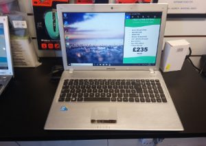 Refurbished Samsung Laptop for sale