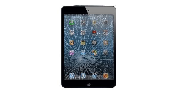 iPad repairs in Penrith, Cumbria