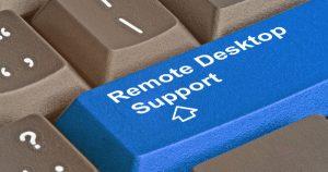Remote Desktop Repair