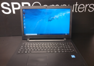 Refurbished Lenovo laptop for sale