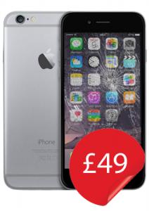 iPhone 6 repairs