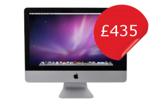 refurbished iMac 2010